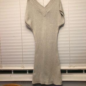 🎁NEWPORT NEWS Knitted Sweater Dress🎁